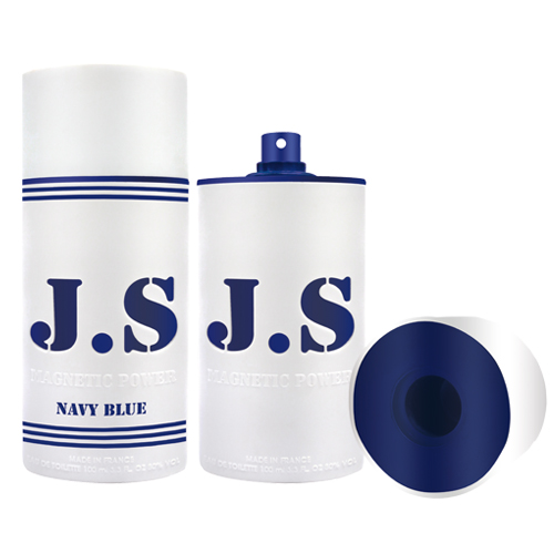 Joe Sorrento Navy Blue For man EDP 100ml