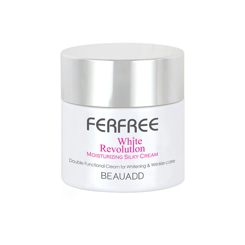 FERFREE White Revolution Moisturizing Silky Cream