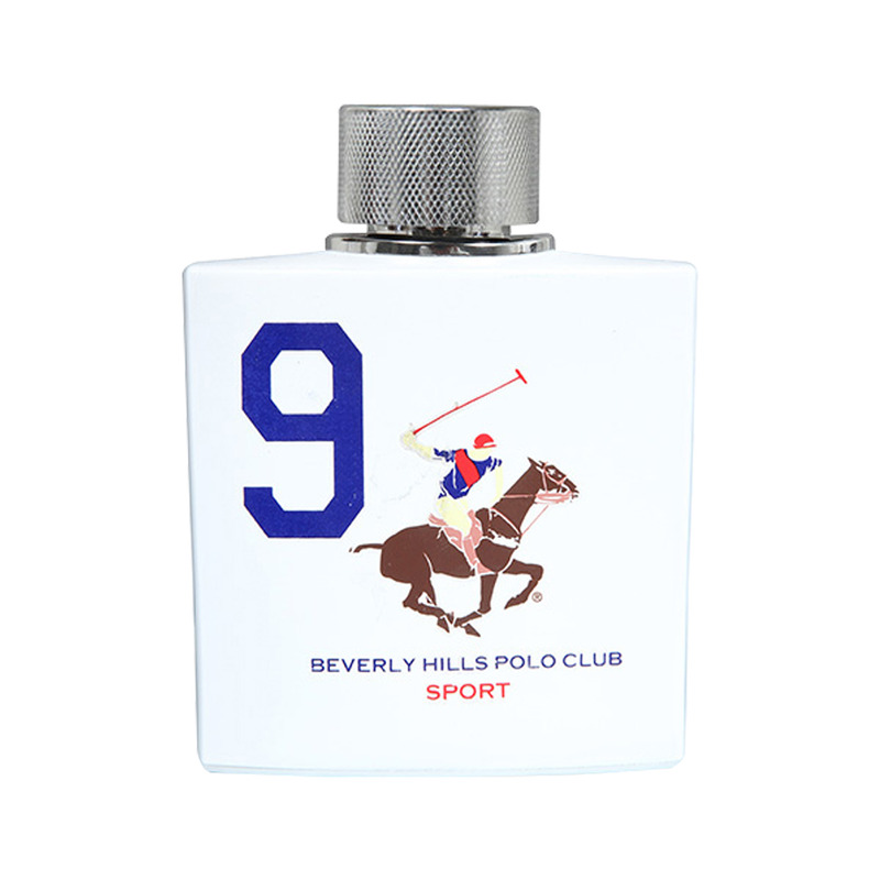 [BHPC] Beverly Hills Polo Club Sport No.9 100ml