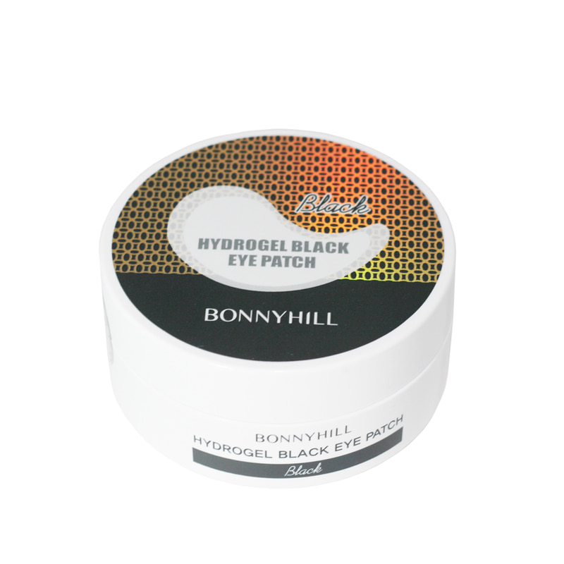 BONNYHILL Hydrogel Black Eye Patch 90g