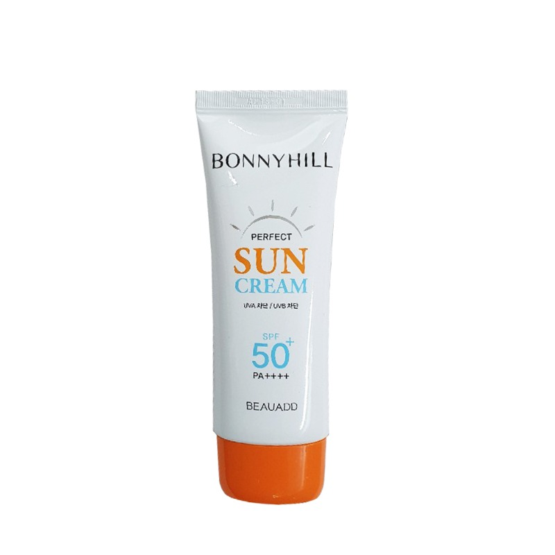 BONNYHILL Perfect Sun Cream PA++++ 70ml