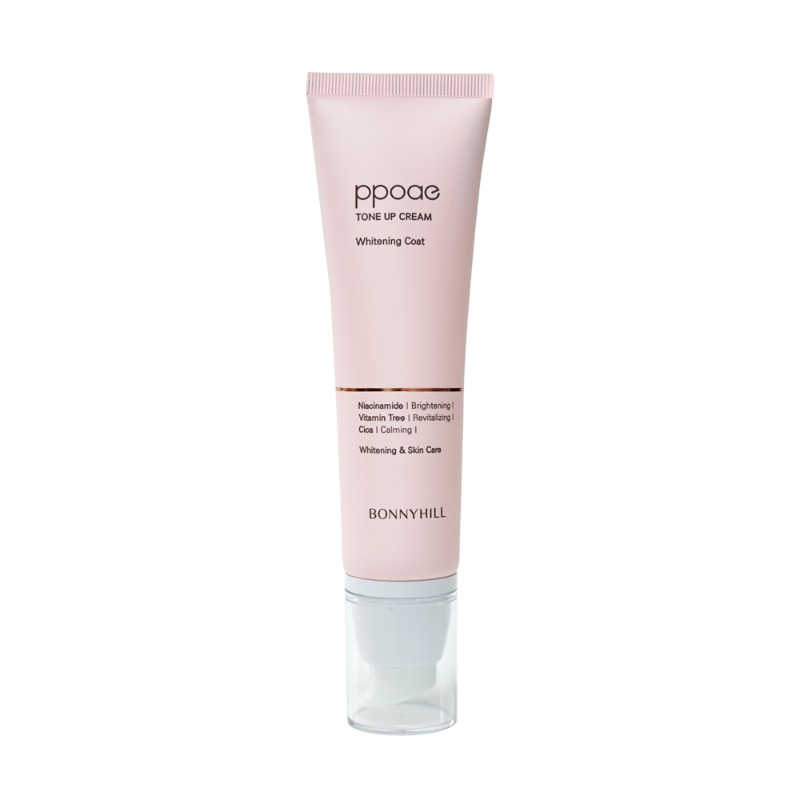 PPOAE WHITENING COAT TONE UP CREAM 50ml